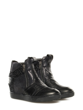 Sneakers Lemare black