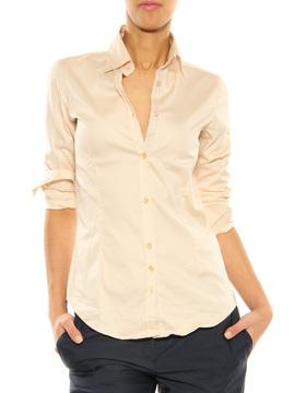 "Shirt ""Linda"" MU beige"