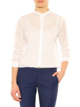"""Shirt """"Gioiamanica"""" MU white"""