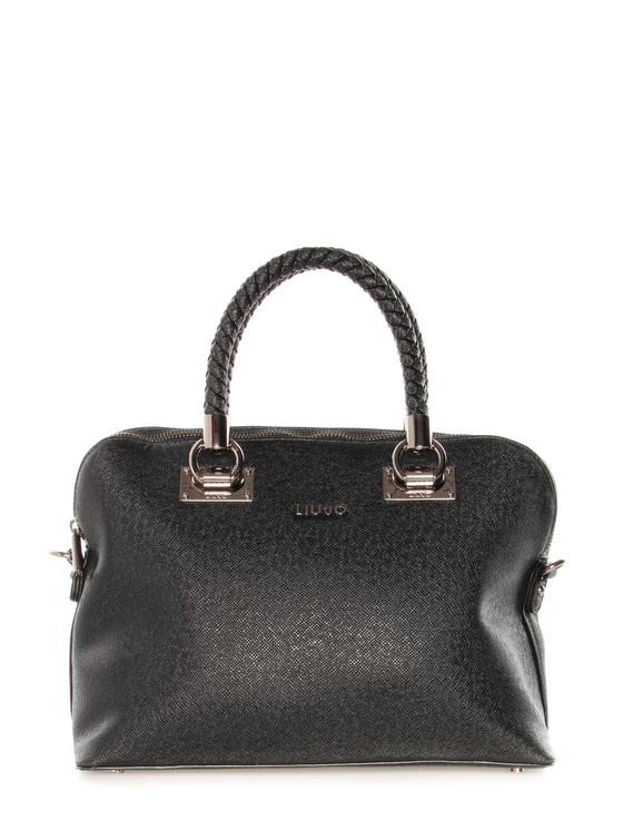 Bag medium Liu Jo black
