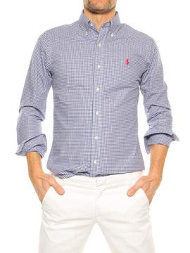 Shirt Polo Ralph Lauren blue