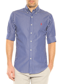 Shirt Polo Ralph Lauren dark blue