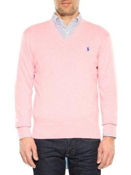 Sweater Polo Ralph Lauren rose