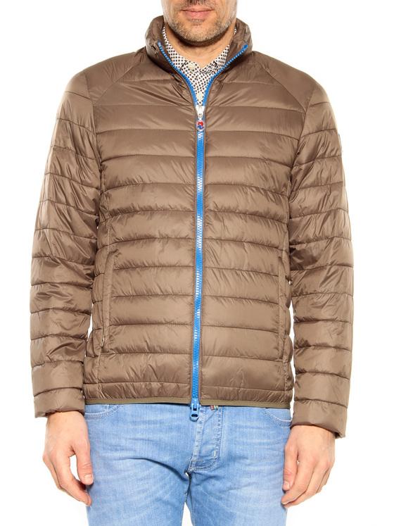 Casual jacket Invicta brown