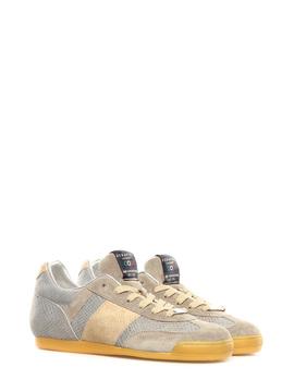 Sneakers Serafini grey