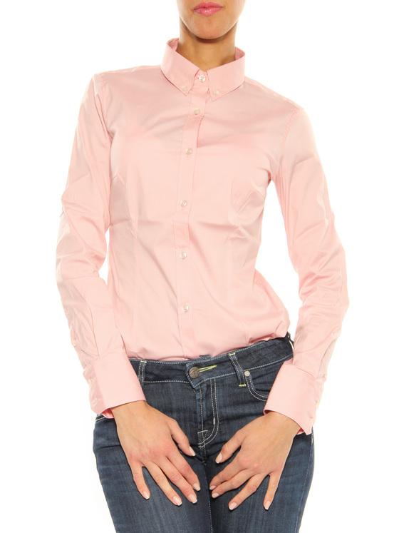 Shirt Himons rose