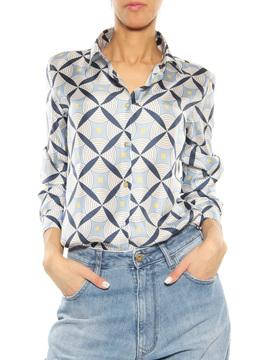 Shirt Himons blue