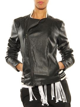 Jacket Twin Set black