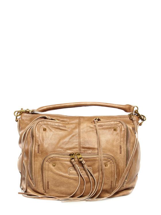 "Bag ""Biggi"" Liebeskind brown"