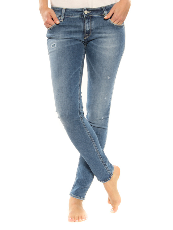 Jeans Cycle blue