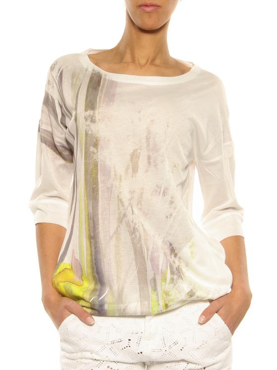 T-Shirt Jijil white