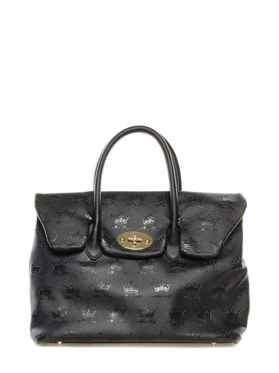 Bag Mia Bag black