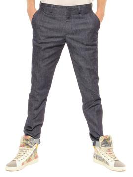jeans Michael Kors dark blue