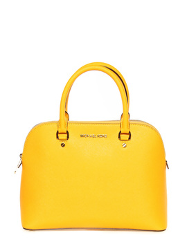 "Bag ""Cindy""medium Michael Kors yellow"