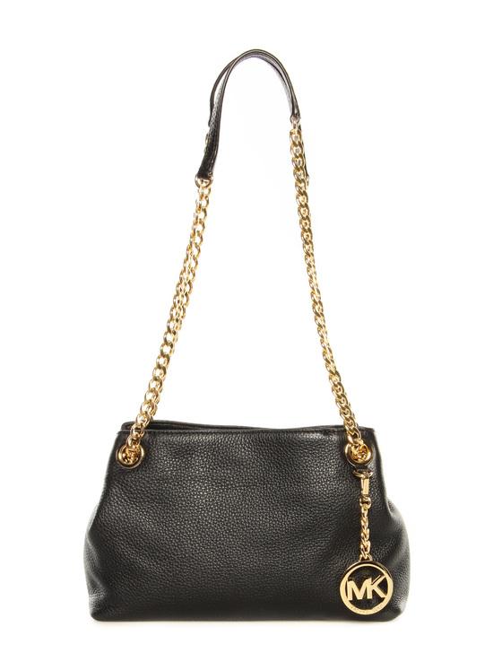 "Handbag ""Jet Set Chain"" Michael Kors black"