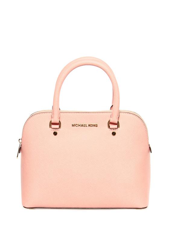 """Bag """"Cindy"""" small Michael Kors pink"""