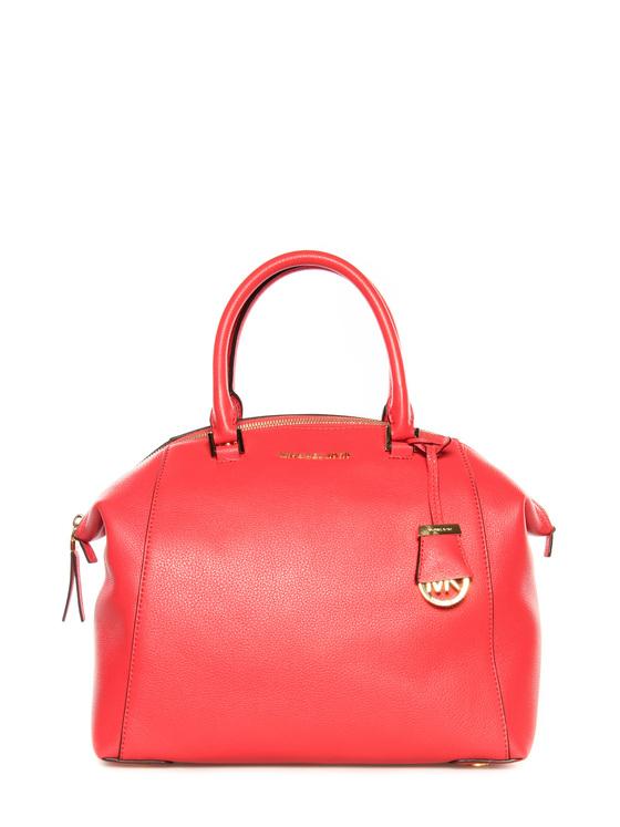 """Bag """"Riley"""" Michael Kors red"""