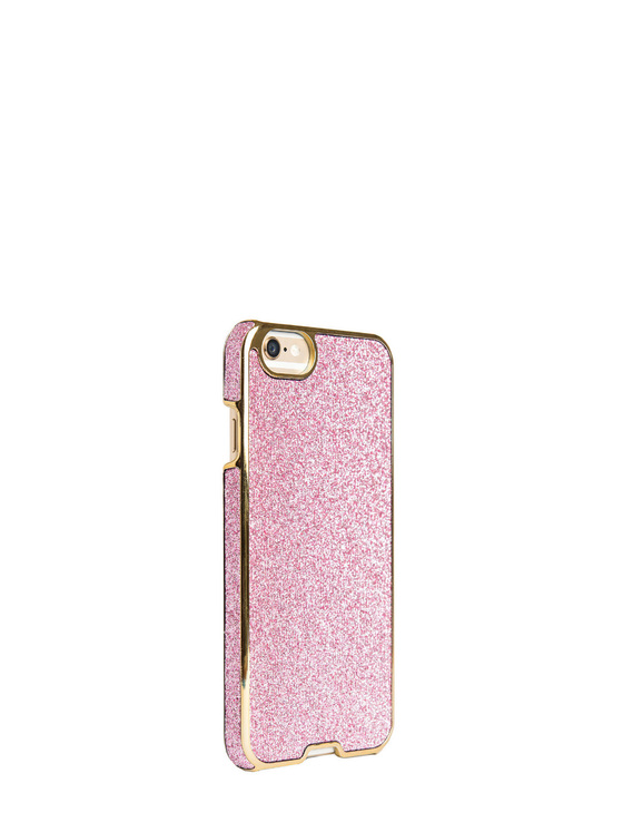 Phone cover Agent18 pink