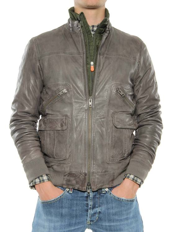 Bully – Leather Jacket