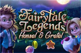 netent - Fairytale Legends: Hansel and Gretel