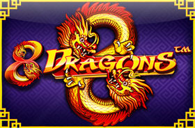 pragmatic_play - 8 Dragons