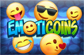 microgaming - EmotiCoins