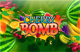 booming_games - Cherry Bomb
