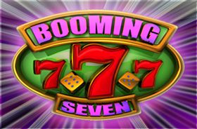 booming_games - Booming Seven