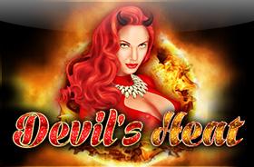 booming_games - Devil's Heat
