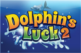 booming_games - Dolphin´s Luck 2