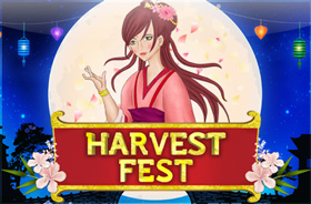 booming_games - Harvest Fest