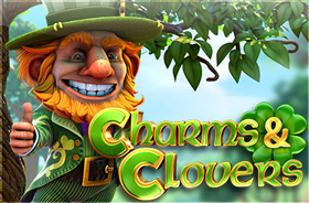 betsoft_games - Charms And Clovers ToGo