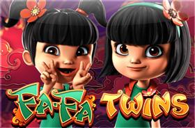 betsoft_games - Fa Fa Twins
