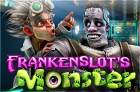 betsoft_games - FrankenSlots Monster ToGo