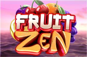 betsoft_games - Fruit Zen
