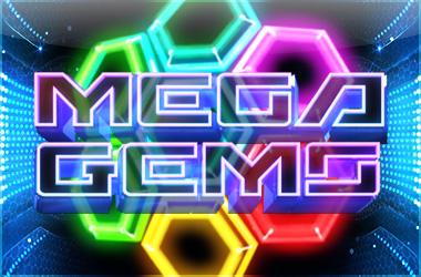 betsoft_games - Mega Gems