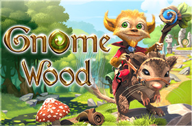 quickfire - Gnome Wood