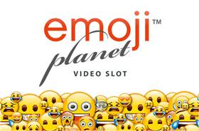 netent - Emoji Planet