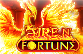 quickfire - Fire 'N Fortune