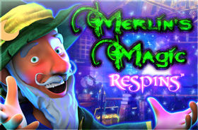 nextgen_gaming - Merlin's Magic Respin Christmas