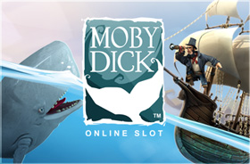 quickfire - Moby Dick