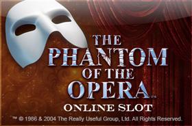 microgaming - The Phantom Of The Opera