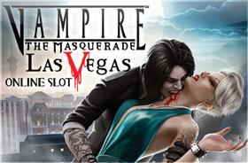 quickfire - Vampire: The Masquerade - Las Vegas