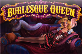 playson - Burlesque queen