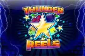 playson - Thunder Reels