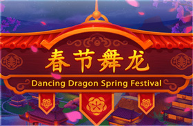 playson - Dancing Dragon Spring Festival