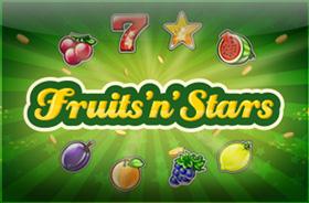 playson - Fruits'n'Stars
