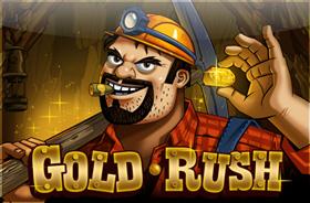 playson - Gold Rush