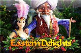 playson - Eastern Delights
