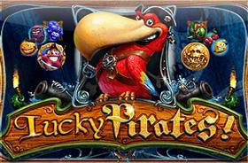 playson - Lucky Pirates